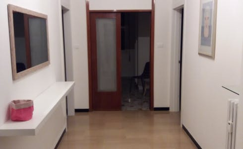 Room for rent from 01 May 2018 (Via Mazzini, Bologna)