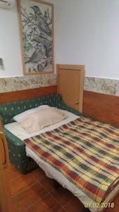 Apartment for rent from 18 Aug 2019 (Avinguda del Torrent Gornal, L'Hospitalet de Llobregat)