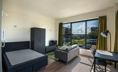 Apartment for rent from 16 Mar 2018 (Esperantoplein, The Hague)