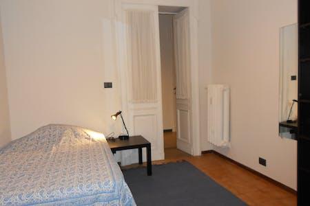 01 8月 2020 起空闲 (Corso San Maurizio, Torino)