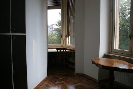 Stanza privata in affitto a partire dal 01 Dec 2019 (Corso San Maurizio, Torino)