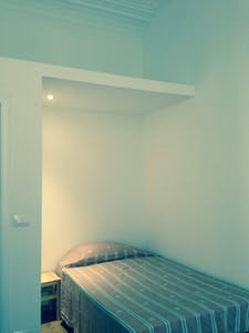 Private room for rent from 01 Sep 2019 (Corso San Maurizio, Torino)