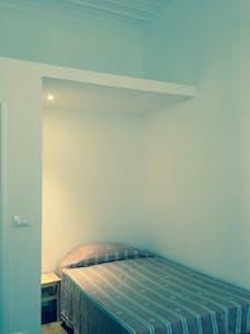 WG-Zimmer zur Miete ab 01 Aug. 2020 (Corso San Maurizio, Torino)