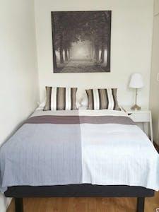 Private room for rent from 19 Jan 2020 (Vanha Viertotie, Helsinki)