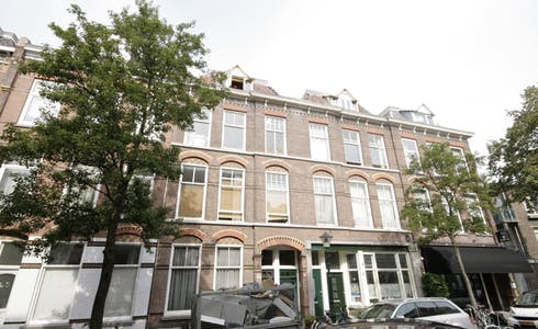 整套公寓租从01 7月 2018 (Nicolaistraat, The Hague)