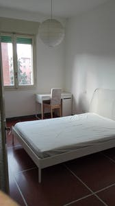 Studio for rent from 01 Mar 2019 (Via Giuseppe Dagnini, Bologna)
