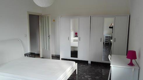 Gedeelde kamer te huur vanaf 09 Feb 2020 (Via Giuseppe Dagnini, Bologna)