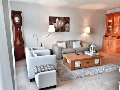 Apartment for rent from 05 Mar 2019 (Meester L.A. Kesperweg, Vlaardingen)