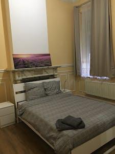 Monolocale in affitto a partire dal 01 giu 2019 (Rue Verbist, Saint-Josse-ten-Noode)