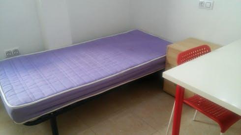 Chambre privée à partir du 20 Jul 2019 (Calle Vista Alegre, Murcia)