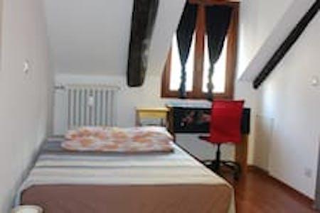 Quarto privado para alugar desde 01 Jan 2020 (Via Pietro Giuria, Torino)