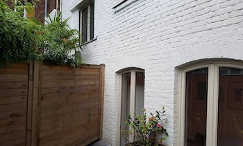 Studio for rent from 17 Feb 2018 (Rue des Ponts de Comines, Lille)
