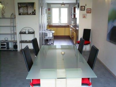 Wohnung zur Miete ab 31 März 2020 (Impasse d'Artois, Laxou)