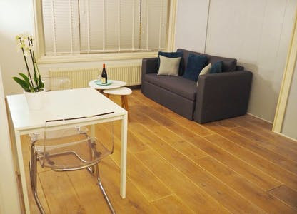 Wohnung zur Miete ab 01 Jan. 2021 (Laan van Nieuw Guinea, Utrecht)