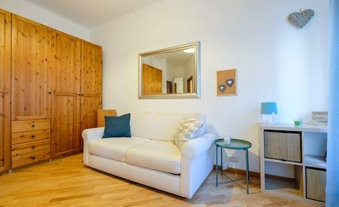 Apartment for rent from 18 Feb 2018 (Via Sebastiano del Piombo, Milano)