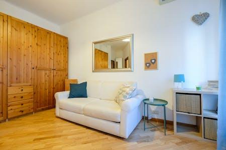Appartamento in affitto a partire dal 14 dic 2018 (Via Sebastiano del Piombo, Milano)