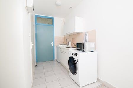 Appartement te huur vanaf 31 aug. 2018 (Wittevrouwensingel, Utrecht)