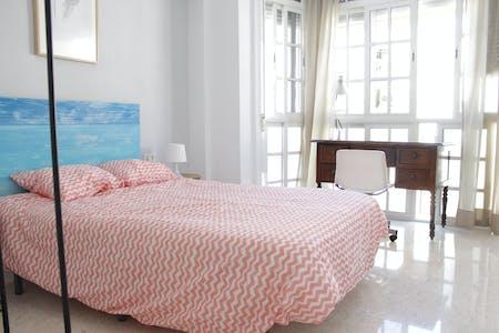 Privé kamer te huur vanaf 01 jun. 2019 (Calle Aceituno, Sevilla)