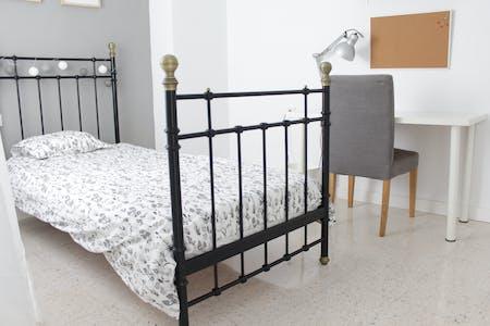 Chambre privée à partir du 01 juin 2019 (Calle Aceituno, Sevilla)