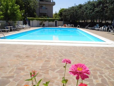 Apartment for rent from 16 Jan 2019 (Viale Alassio, Rimini)