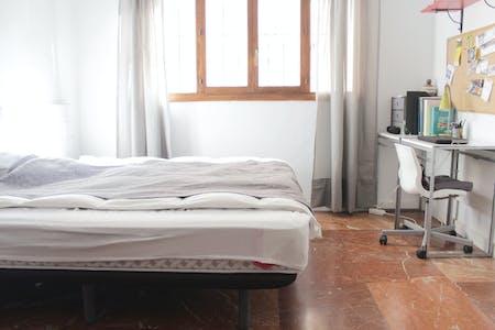 Privé kamer te huur vanaf 01 jul. 2019 (Calle Virgen de Luján, Sevilla)