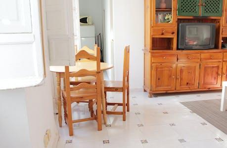 Apartamento para alugar desde 22 jul 2018 (Calle Mesón del Moro, Sevilla)