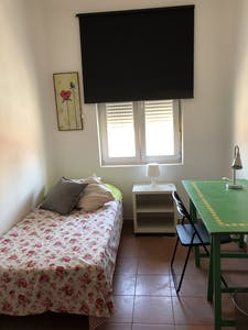 Quarto privado para alugar desde 01 jul 2020 (Calle Escritor Sánchez Moreno, Murcia)