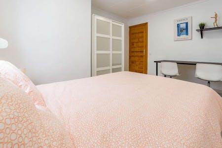 Quarto privado para alugar desde 01 Jun 2020 (Carrer de Mirambell, Valencia)