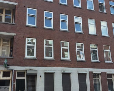 Apartment for rent from 01 Oct 2018 (Willem Beukelszstraat, Rotterdam)