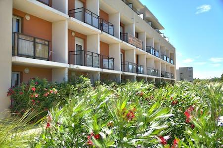 Appartement à partir du 23 avr. 2019 (Rue Marcel Demonque, Avignon)