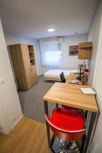 Accommodation For Rent In Reims France Housinganywhere