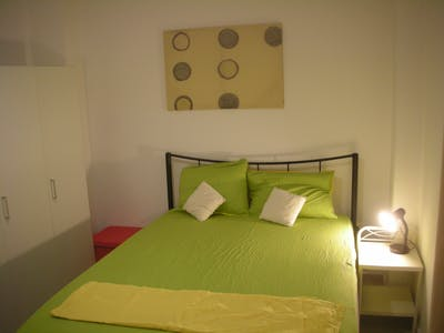 Private room for rent from 01 Aug 2019 (Argiropoulou, Athens)
