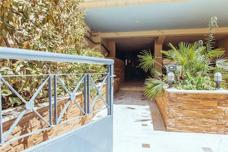 Kamer te huur vanaf 01 aug. 2018 (Argiropoulou, Athens)