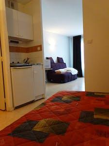 Wohnung zur Miete ab 01 Juni 2020 (Avenue du Général Leclerc, Vandœuvre-lès-Nancy)