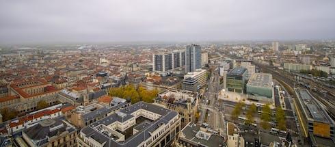 Wohnung zur Miete ab 31 März 2020 (Place Thiers, Nancy)