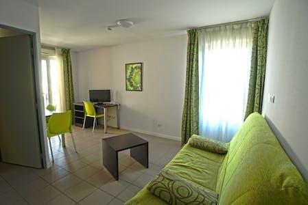 Appartement louer avignon rue marcel demonque housinganywhere 1356716 - Appartement meuble avignon ...