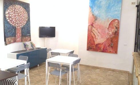 Stanza in affitto a partire dal 01 lug 2018 (Via del Porrione, Siena)