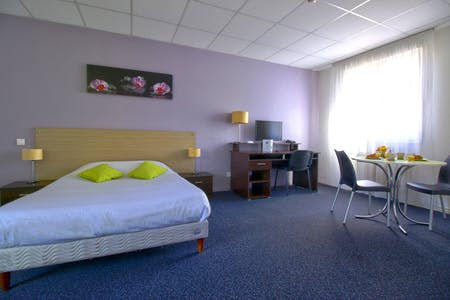Appartamento in affitto a partire dal 21 apr 2019 (Cours de l'Évêque Moreau, Mâcon)