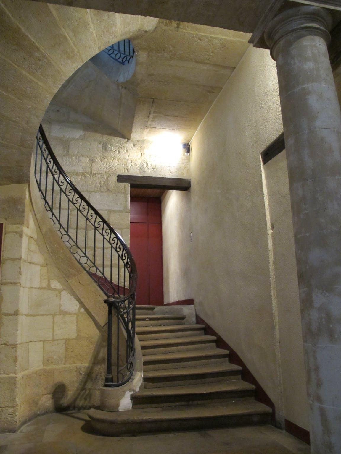 Rue des Pontets