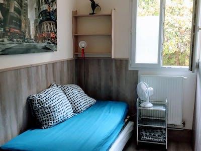 Wohnung zur Miete von 11 Dez. 2018 (Rue Maury, Montpellier)