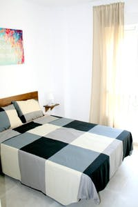 Private room for rent from 01 Jul 2019 (Calle Cano y Cueto, Sevilla)