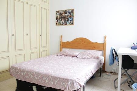 Stanza privata in affitto a partire dal 12 Sep 2019 (Calle Levíes, Sevilla)