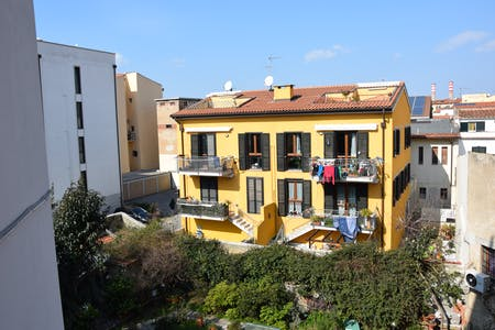 Room for rent from 24 Jun 2018 (Via Solferino, Livorno)