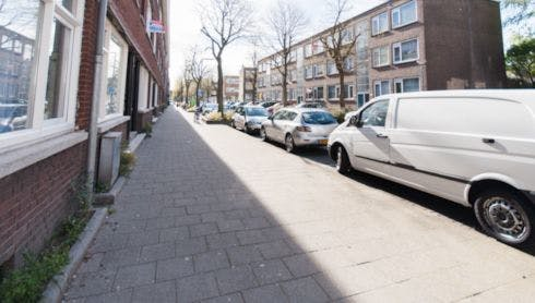 Private room for rent from 01 Mar 2019 (Flakkeesestraat, Rotterdam)