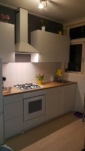 Private room for rent from 15 Mar 2019 (Flakkeesestraat, Rotterdam)