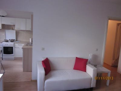 Apartment for rent from 01 Jan 2019 (Schiffmühlenstraße, Vienna)