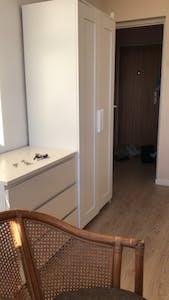 Stanza privata in affitto a partire dal 15 dic 2018 (Pieter Stuyvesantweg, Leeuwarden)