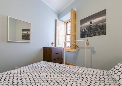 Apartment for rent from 01 Jan 2020 (Rua do Merca-Tudo, Lisbon)