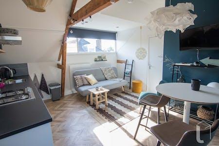 整套公寓租从15 8月 2018 (Oude Binnenweg, Rotterdam)