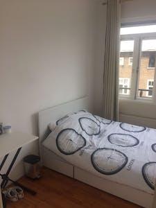Chambre privée à partir du 01 août 2019 (Van der Meydestraat, Rotterdam)